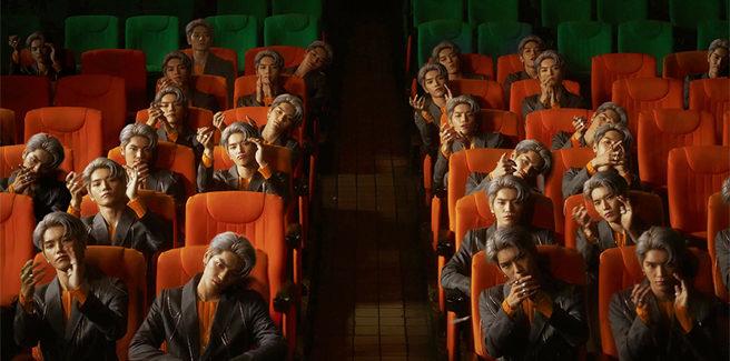 #CiaoWeen La clonazione degli NCT