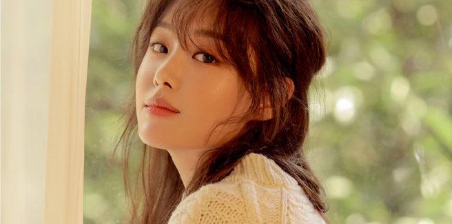 "Ji Eun, ex-SECRET, sboccia con la dolce ""Bloom"""
