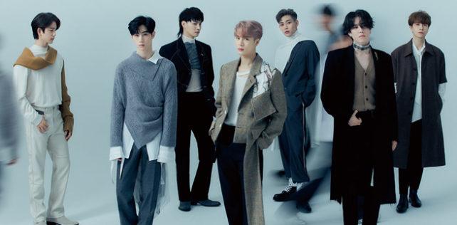 Tutti i GOT7 non rinnovano con la JYP: è ufficiale