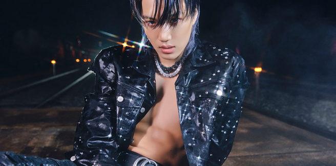Altri incredibili dettagli del debutto solista di Kai degli EXO