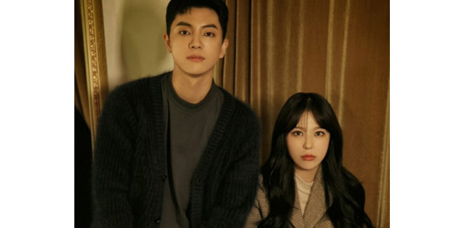 "Lee Woo e High.D (SONAMOO) raccontano di un'amore in ""We Broke Up Anyway"""