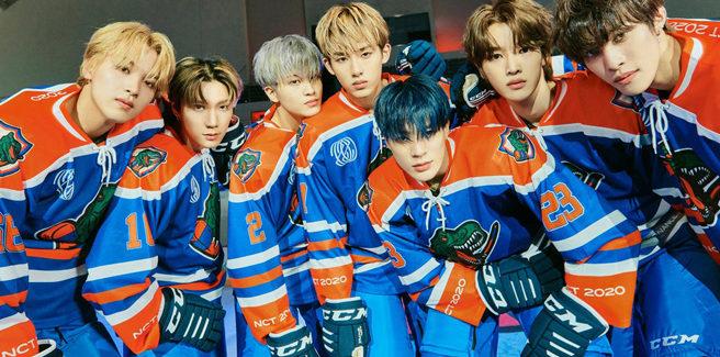 Gli NCT si tuffano nel passato con '90's Love', mentre l'SM ritira le copie vendute