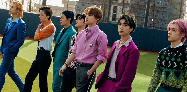 """Gli NCT U nella dance """"Work It"""""""