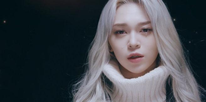 AleXa rilascia la sua prima ballad 'Never Let You Go'