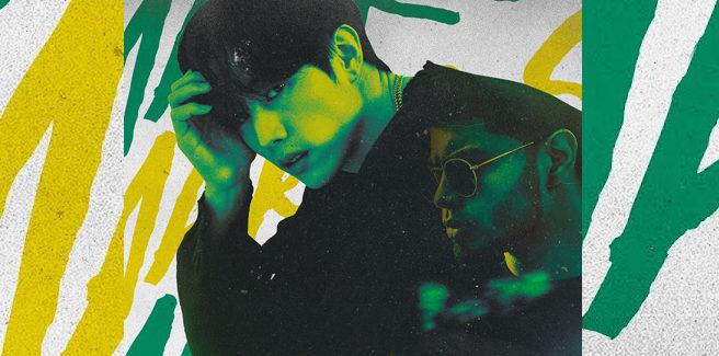 Mark dei GOT7 in un nuovo singolo dopo aver lasciato la JYP