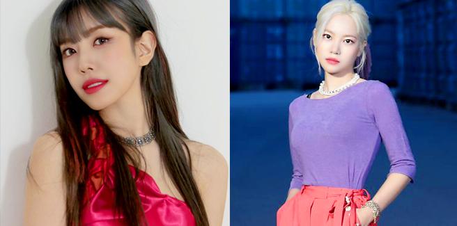 Gowoon e Seoyul lasciano le Berry Good con un toccante messaggio ai membri