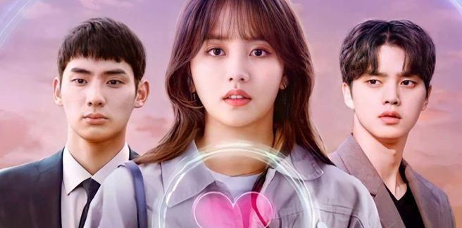 Ecco il trailer per la seconda stagione 'Love Alarm' di Netlix