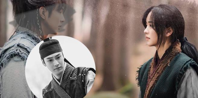 """Riprendono le riprese di """"River Where The Moon Rises"""" con Na In Woo al posto di Ji Soo"""