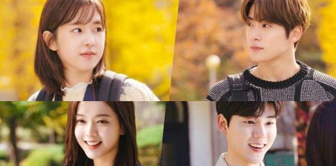 Cancellato dopo le accuse di bullismo 'Dear. M' con Park Hye Su, Jaehyun (NCT) e Lee Jin-Hyuk (UP10TION)