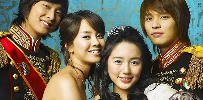 Confermato il remake del drama di successo 'Goong/Princess Hours'