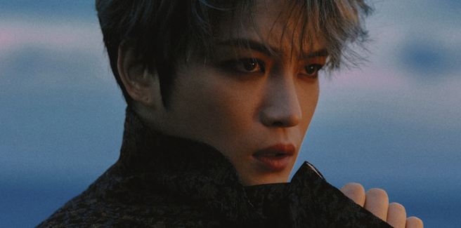 "Kim Jaejoong torna in Giappone con ""Breaking Dawn"""