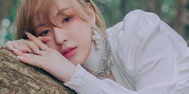 "Wendy dei Red Velvet debutta da solista con ""Like Water"""