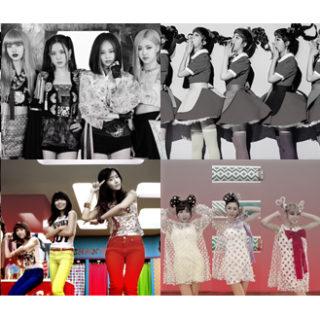 Come nascono gli outfit degli idol Kpop?