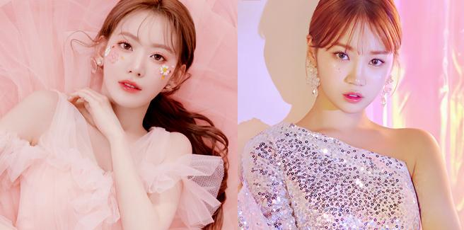 Sakura Miyawaki e Kim Chae Won, ex-IZ*ONE, entrano nella HYBE x Source Music?