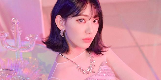Miyawaki Sakura, ex-IZ*ONE, lancia il suo marchio di cosmetici?