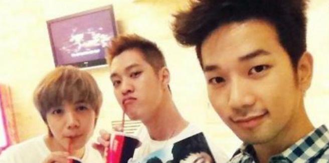 """Mir e Seung Ho cominciano una scherzosa """"battaglia all'ultimo tweet"""" per dare delle hint sul prossimo comeback"""