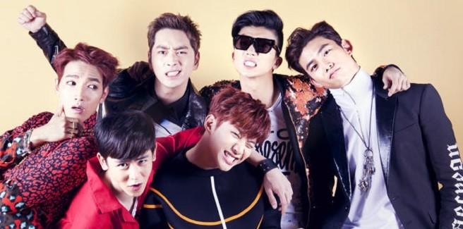 Problemi con la produzione del video per il comeback dei 2PM