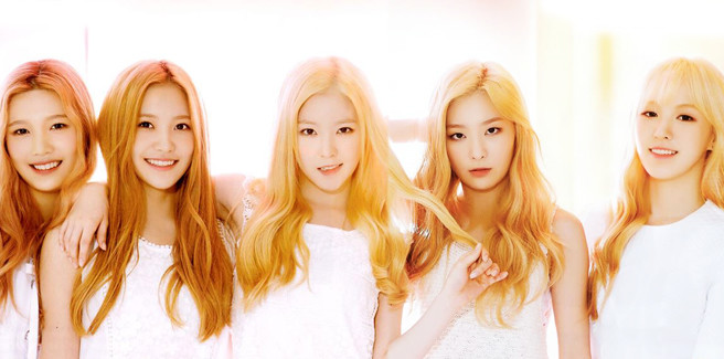 Le Red Velvet potrebbero tornare il 7 Settembre