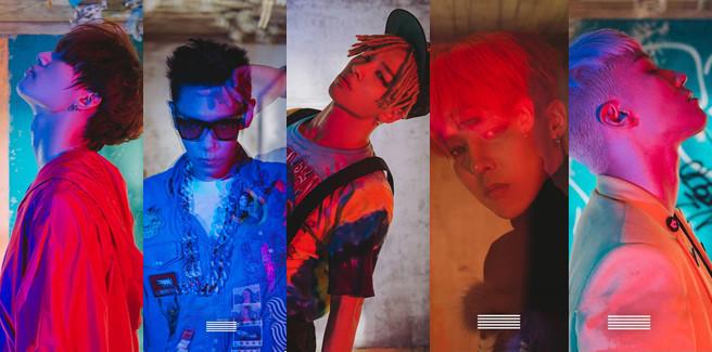 I BIGBANG primi nelle classifiche coreane e cinesi con 'If You' e 'Sober'