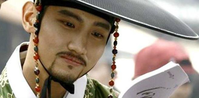 """Changmin dei TVXQ autore di libri erotici per """"The Scholar Who Walks The Night"""""""