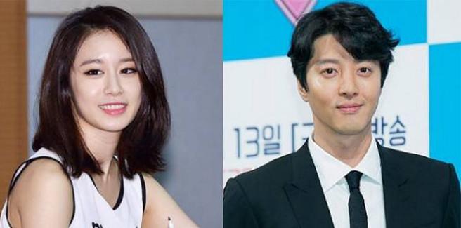 Jiyeon delle T-ARA scrive un messaggio ai fan riguardante la sua relazione con Lee Dong Gun