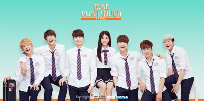 Gli ASTRO debutteranno con il web drama 'To Be Continued'