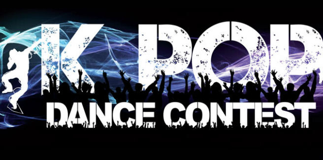 Il Kpop Dance Contest vi aspetta il 21 novembre!
