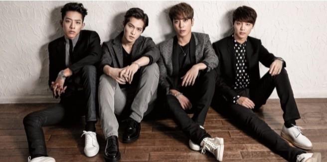 I CNBLUE si esibiranno con altre 5 canzoni durante i loro comeback stages!