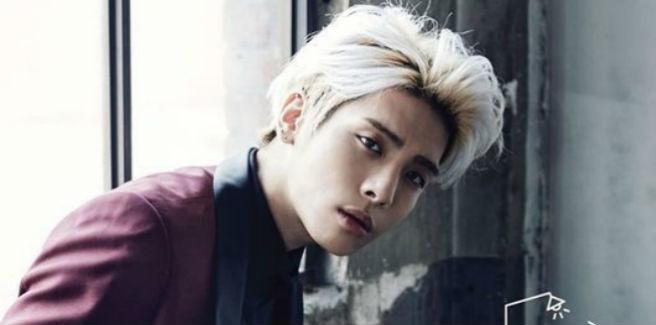 Jonghyun degli SHINee tornerà con un nuovo album a maggio