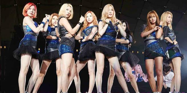 """Le Girls' Generation annunciano il loro 4° solo concert, """"Phantasia""""!"""
