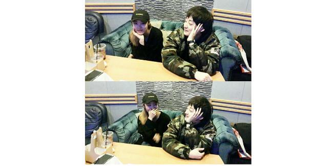 Louie dei Geeks sceglie di duettare con Whee In delle MAMMAMOO per il suo comeback