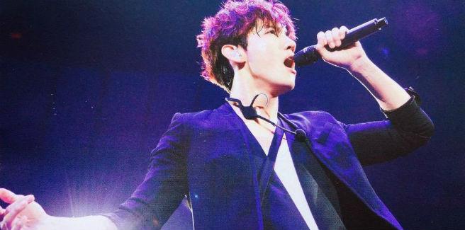 Primo mini album da solista per Changmin dei TVXQ