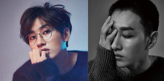 L'ultimo servizio fotografico di Eunhyuk dei Super Junior prima del militare
