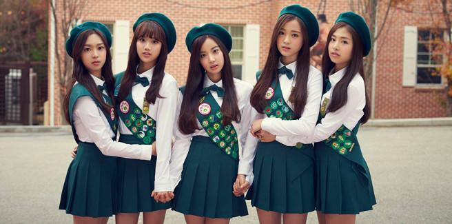 Altri utenti e Yoonjo (ex-Hello Venus) parlano del bullismo Hyunjoo/APRIL