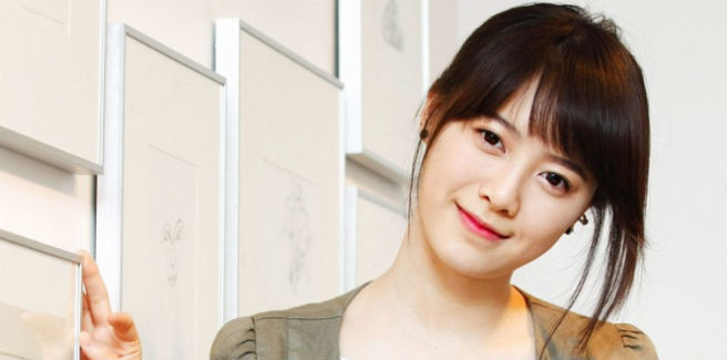 Goo Hye Sun parla del suo fidanzato, prima relazione dopo Ahn Jae Hyun