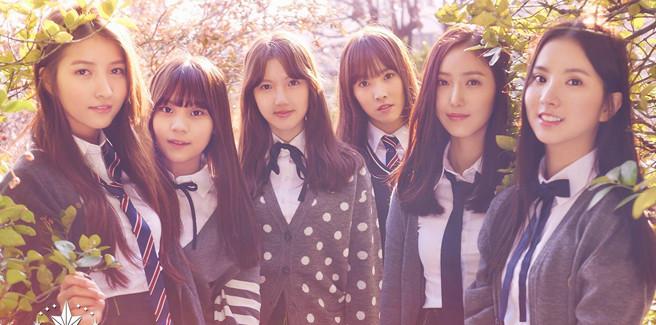 Le G-Friend faranno il loro comeback a giugno!