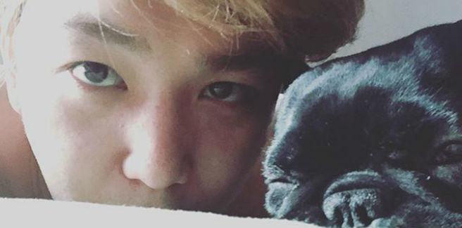 Kangin dei Super Junior parteciperà ad un reality sugli animali domestici