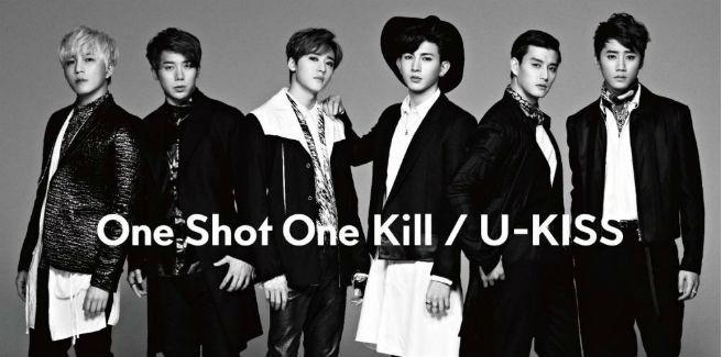 Rilasciata la foto teaser di gruppo degli U-KISS