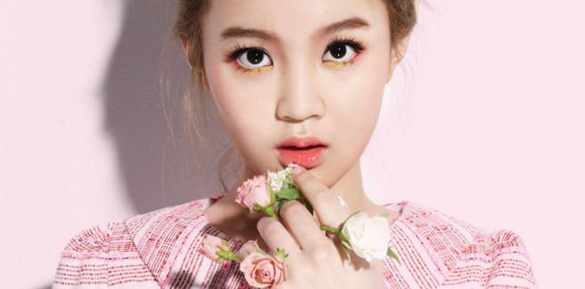 Nuova foto teaser per il comeback di Lee Hi