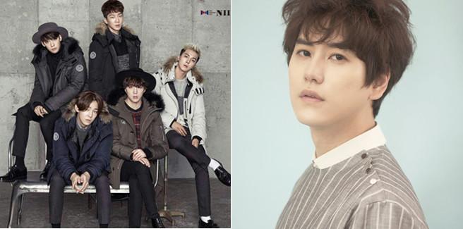 """Kyuhyun dei Super Junior VS i WINNER a """"Sugar Man"""""""