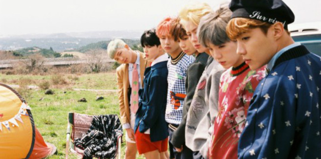 """La Big Hit Entertainment rilascia l'MV teaser di """"Fire"""" dei BTS"""