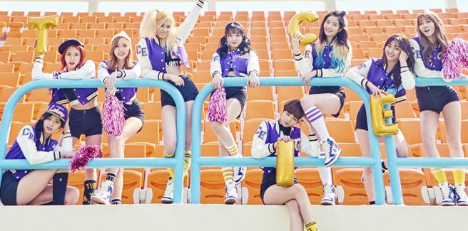 Dance Version e 'Let's Dance' di 'Cheer Up' delle TWICE