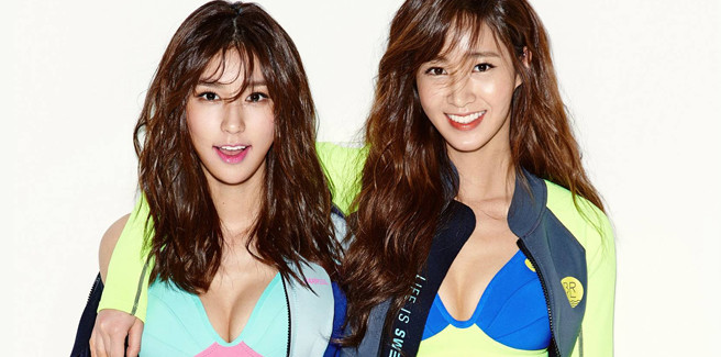 Vivian parla della cugina Yuri delle Girls' Generation