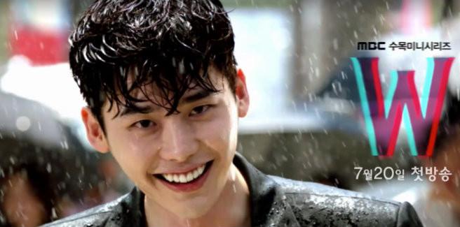 Park Bo Ram canta per l'OST di 'W' con Lee Jong Suk e Han Hyo Joo