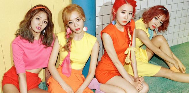 Le Melody Day nel teaser di 'Color' e versione acustica di 'Paint Your Love'