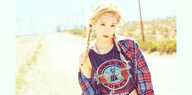 Primo posto nelle vendite per 'Why' di Taeyeon e dance versione dell'MV