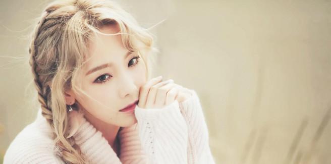Taeyeon delle Girls' Generation pronta per il suo comeback