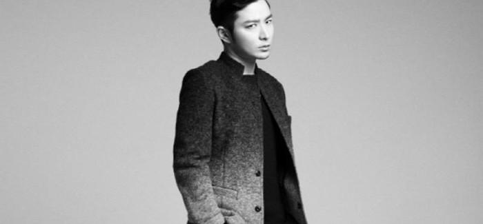 Verbal Jint sta lavorando sul comeback dopo lo scandalo