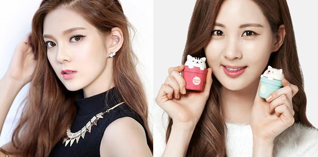 Sojin delle Nine Muses e Seohyun delle SNSD nel web drama cinese 'Canvas the Emperor'