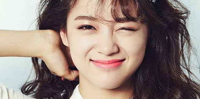 """Kim Se Jung canta la dolce cover di """"Baby I Love U"""""""